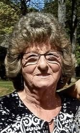 Judy Carroll Hicks obituary photo