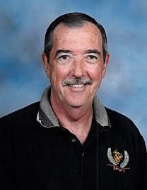 Edward Patrick Linton obituary photo