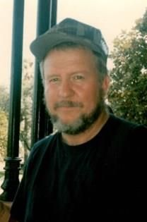Carl Richmond Bennett obituary photo
