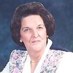 Betty Elma Farrell