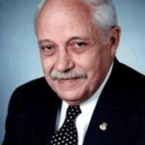 Norman O. Barres
