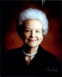 Marjorie D. Donovan obituary photo