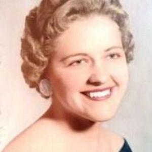 Doris Belle Lane