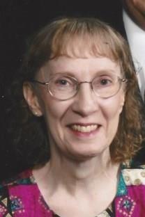 Jeanne C. Peters obituary photo