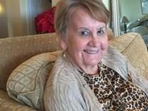 Sandra M. Smith obituary photo