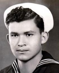 Luis Alfonso Soto obituary photo