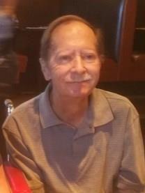 Thomas E. Foltz obituary photo