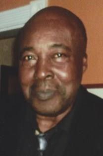 James Bass obituary photo