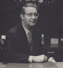 Ronald Schwartz obituary photo