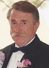 Charles E. Swingle obituary photo