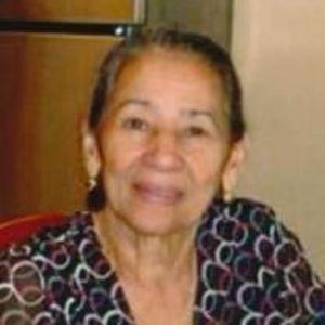 Maribel Idelisa Gonzalez