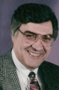 Peter P. Carbone obituary photo