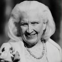 Martha Reeves Smith obituary photo