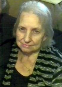 Lillian Fern Tuggle obituary photo