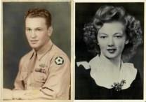 Virginia Pauline Grauman obituary photo
