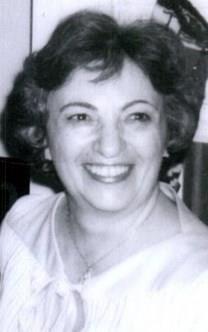 Nancy E. Panebianco obituary photo