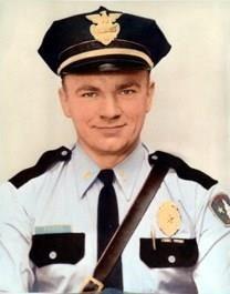 George Anthony Phifer obituary photo