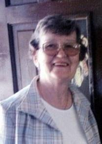 Stella Helene Kindt obituary photo