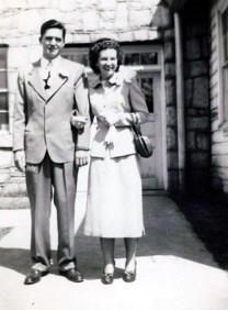 Thomas Eugene Jones obituary photo