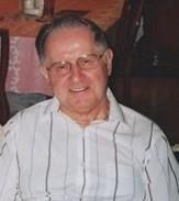 Harry Edward Diederich obituary photo