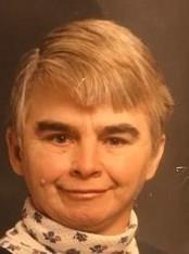 Barbara N. Wiley obituary photo