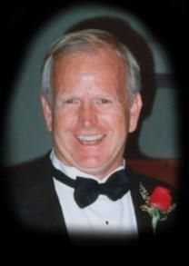 Louis Aloysius MCKNIGHT obituary photo