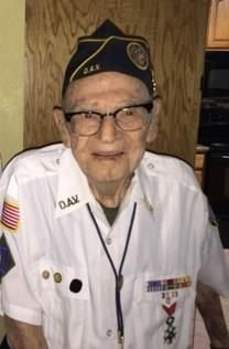 Joseph Raymond Clark obituary photo