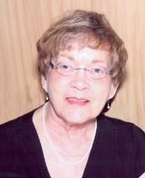 Anne Schmidt Eversmeyer obituary photo
