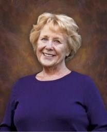 Sandra K. Buckley obituary photo