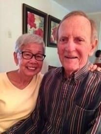 Gerald Gooding obituary photo