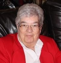 Ollie Bell Vaughn obituary photo