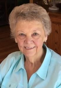Judith Katherine Hillebert obituary photo