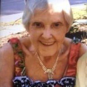Lauree Geraldine Gardner