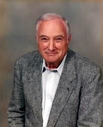 Samuel H. Brown obituary photo