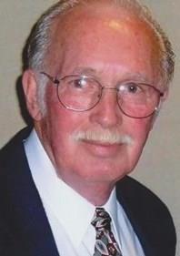 Rayburn Harper obituary photo