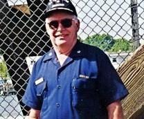 Robert Granville Witham obituary photo