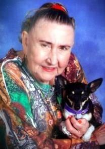 Sarah Jean Allen-Cranwill obituary photo