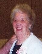 Arlene Naomi Young obituary photo