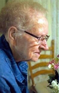 Theta Ray MOPPIN obituary photo