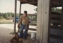 Jerry Wayne Mathews obituary photo