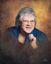 Linda Joanne Martin obituary photo