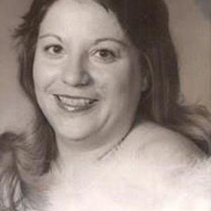 Betty Ann Jeanfreau Oestriecher