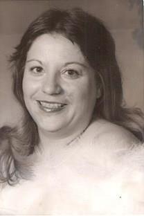 Betty Ann Jeanfreau Oestriecher obituary photo