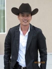 Sonny Chau obituary photo