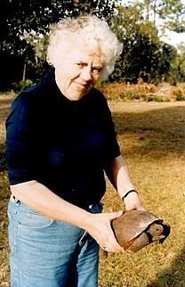Jean W. Brenneis obituary photo