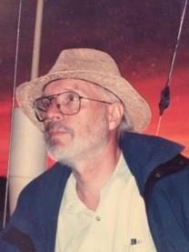 Roland Crocker Davies obituary photo