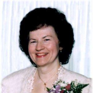 "Mary Elizabeth ""Betty"" Callahan"