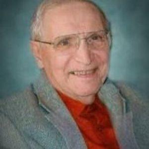 James Russell Klipsch