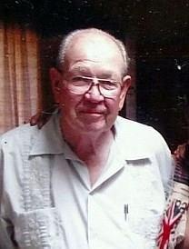 Alvin Lee Hand obituary photo