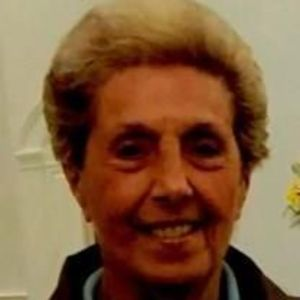 Shirley Ann Bruno